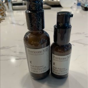 Perricone MD High Potency Amine Face Lift Serum